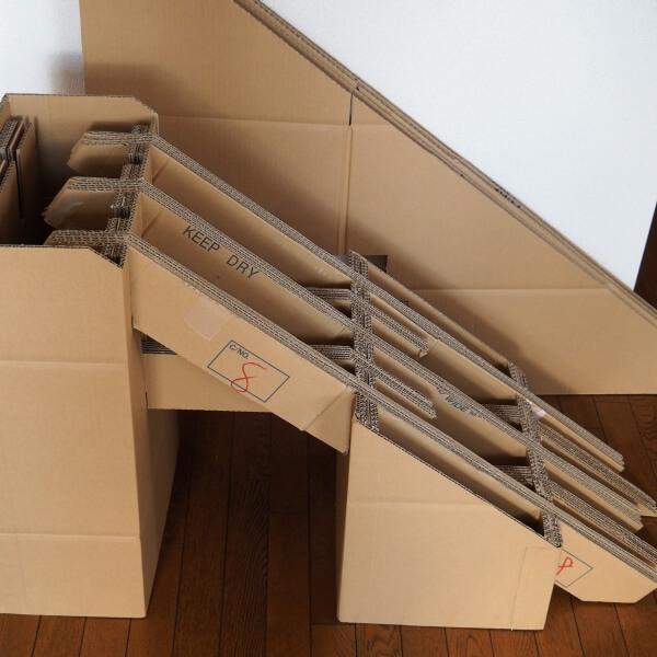 滑り台 作り方 段ボール 【DIY】滑り台の手作り方法は?木製のものや簡単なダンボール製も